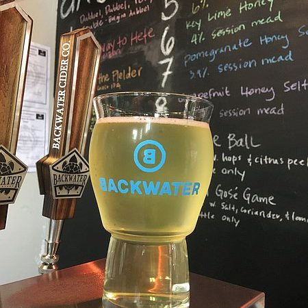 Backwater Brewing Co 13